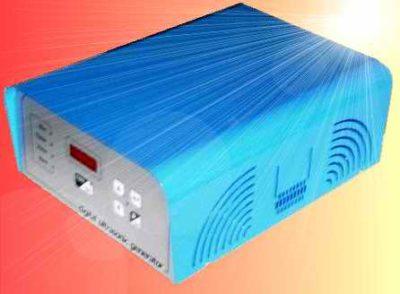 generatori ultrasuoni programmabili